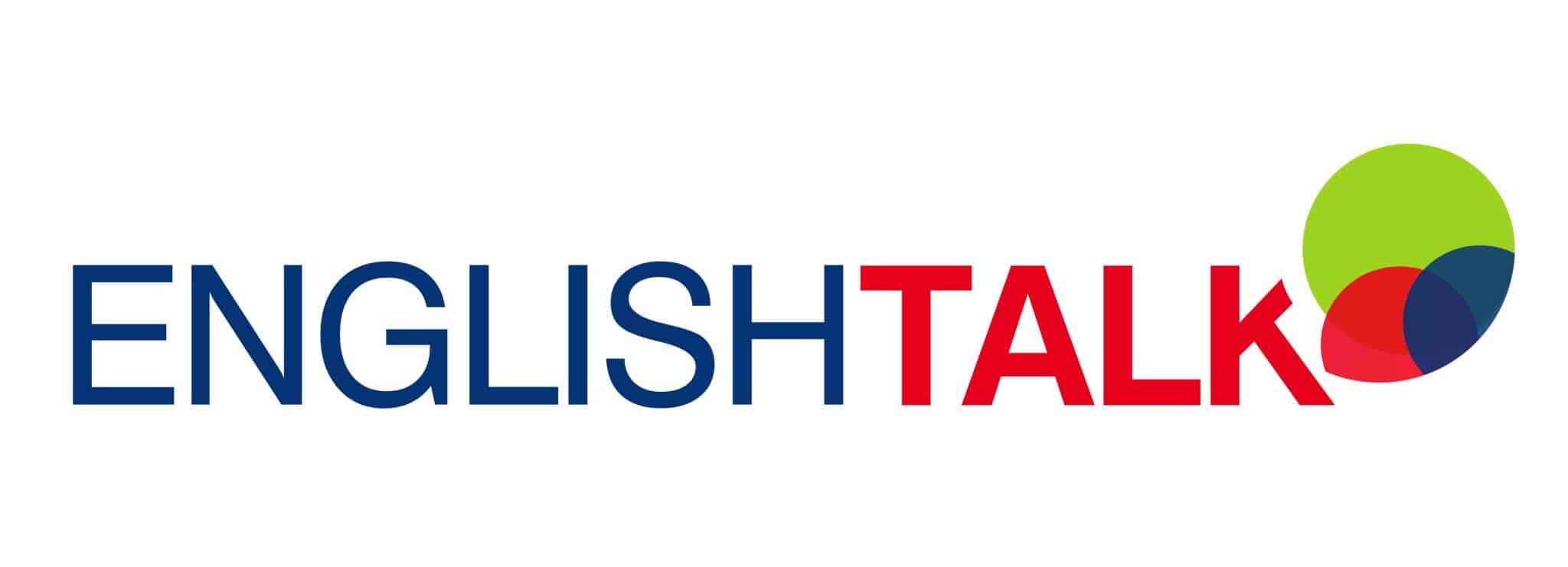 Logo English Talk