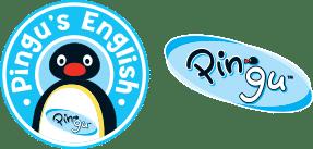 Logo Pingus English