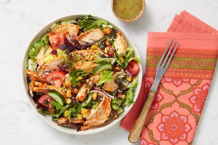 franquia sumo salad