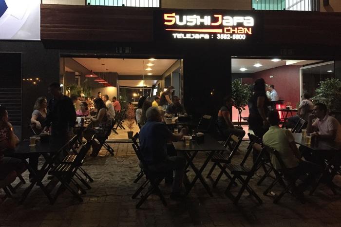 franquia sushi japa chan
