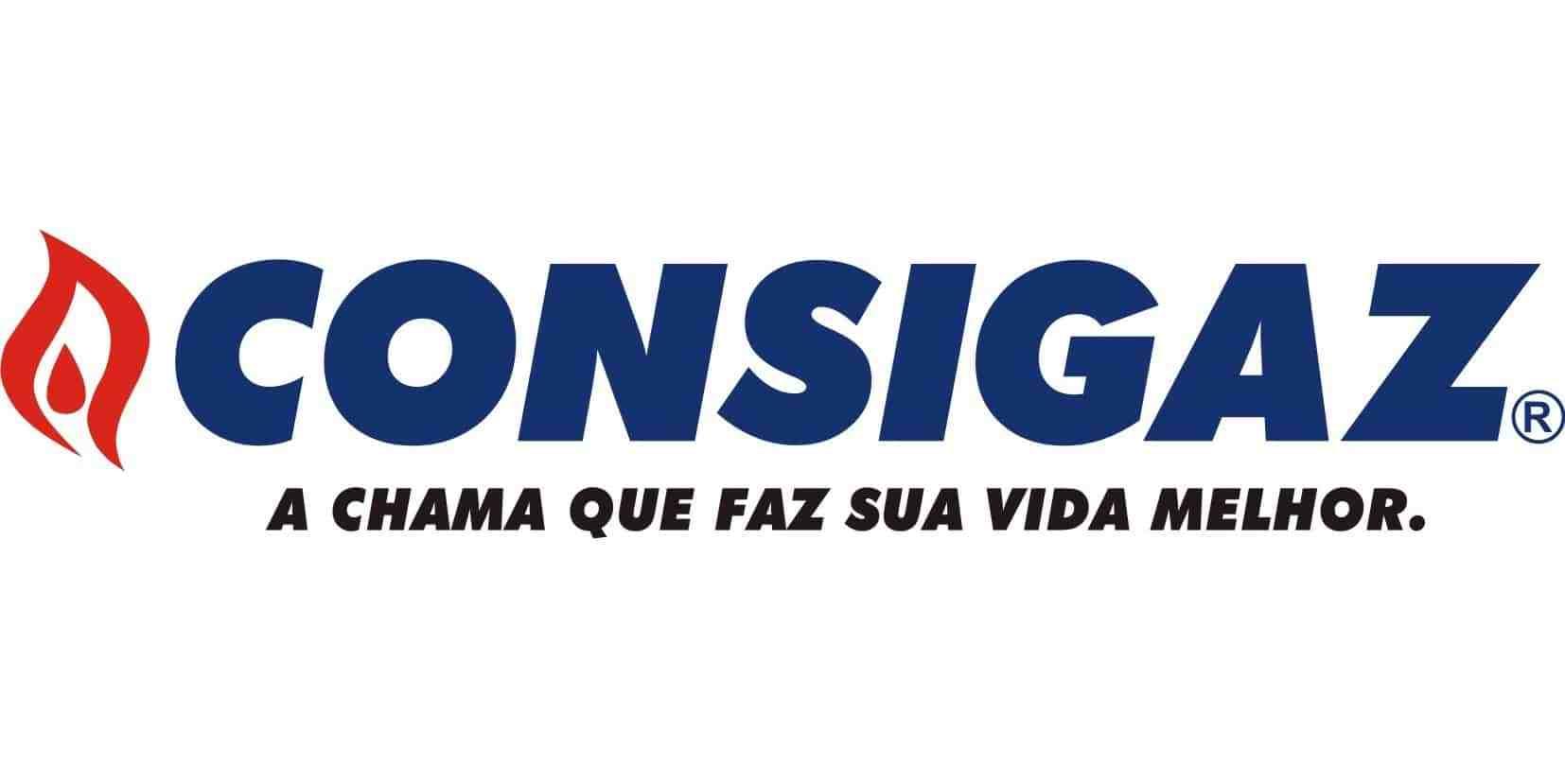 logo Consigaz