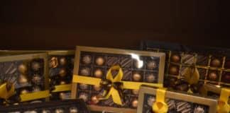franquia Louly Chocolate