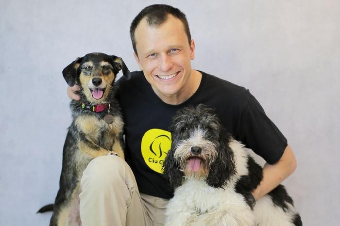 franquia cão cidadão