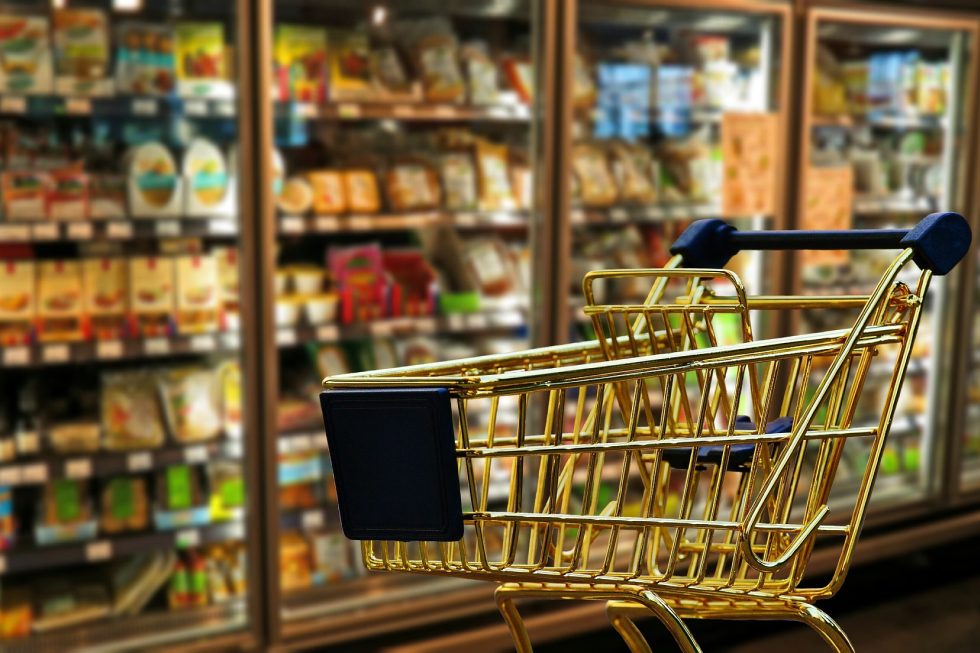 franquias para abrir no supermercado
