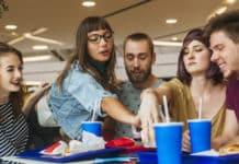 franquias de fast-food