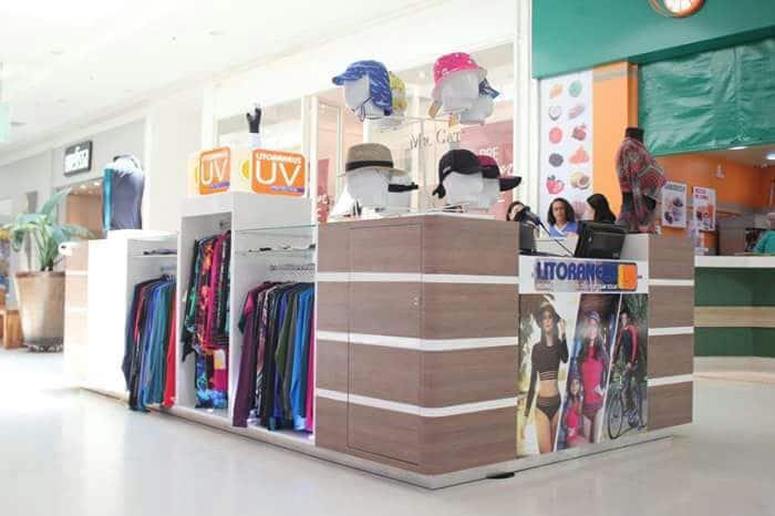 8cc3da08ac As 33 franquias mais baratas de roupas do Brasil
