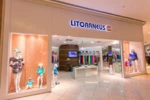 franquias de roupas - litoraneus uv