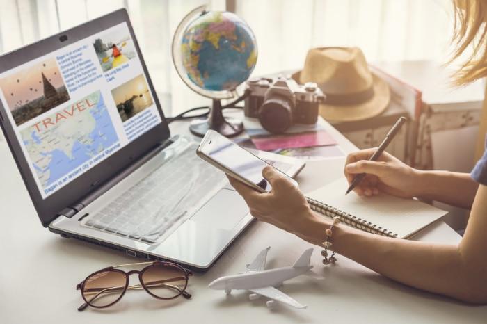 ideias de negócios para 2019 - turismo