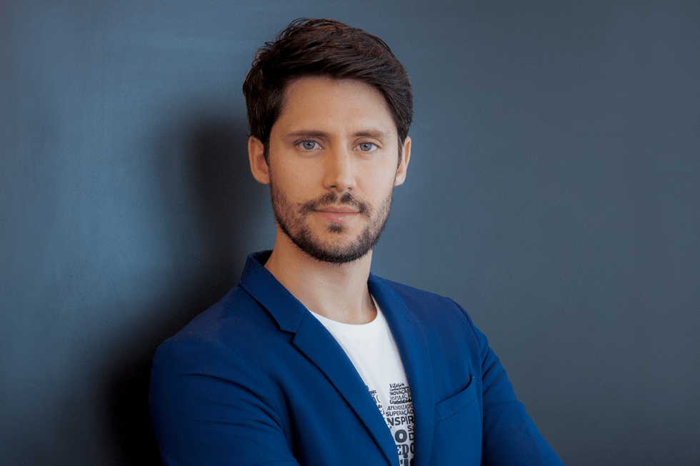 Raphael Mattos