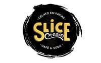 logo slice cream