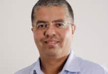 Arlan Roque lança livro sobre franquias