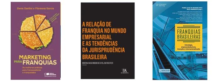 livros sobre franquias 2 2