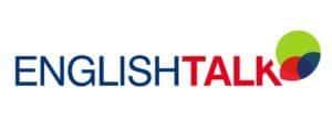 Logo English Talk 300x109