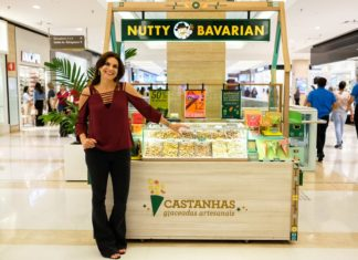 Nutty Bavarian - Adriana Auriemo Miglorancia