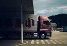 franquias de transporte