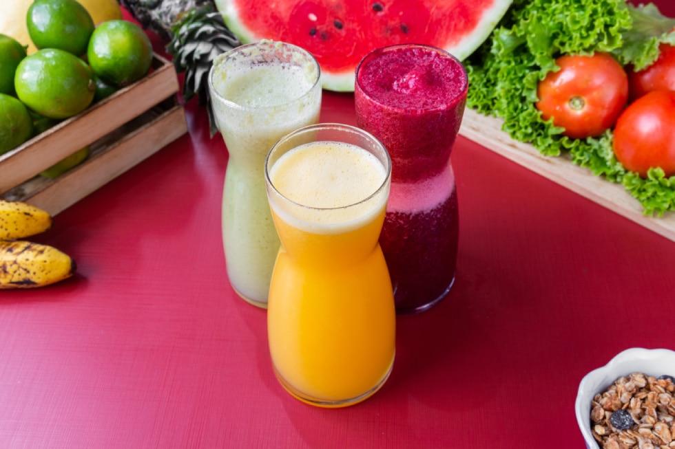 frutas e sabores franquia