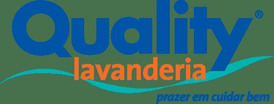 logo quality lavanderia
