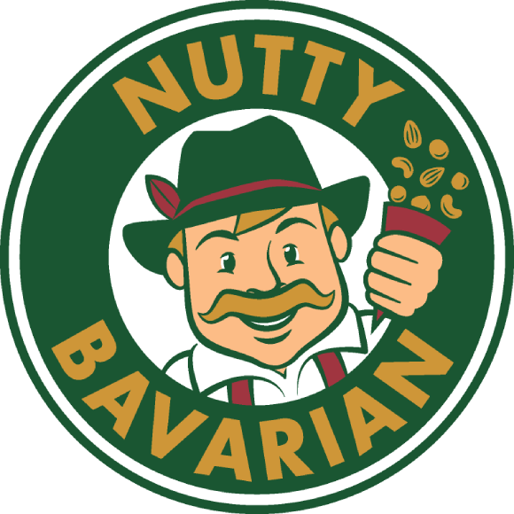 nutty bavarian logo