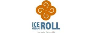 ice cream roll