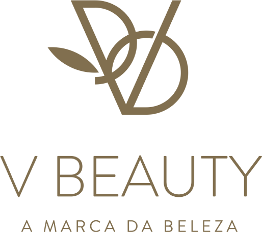 logo franquia v beauty