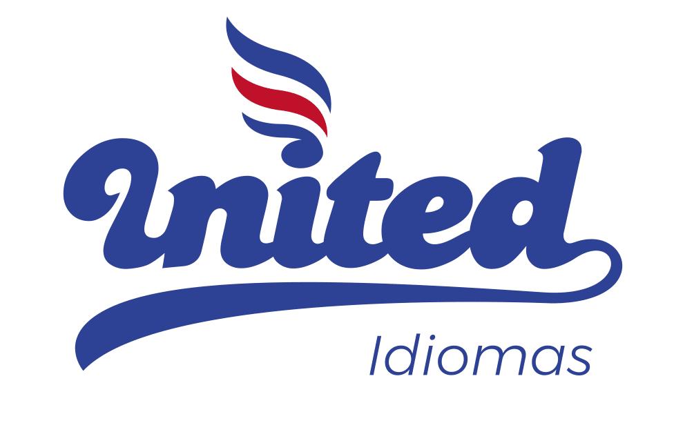 logo united idiomas