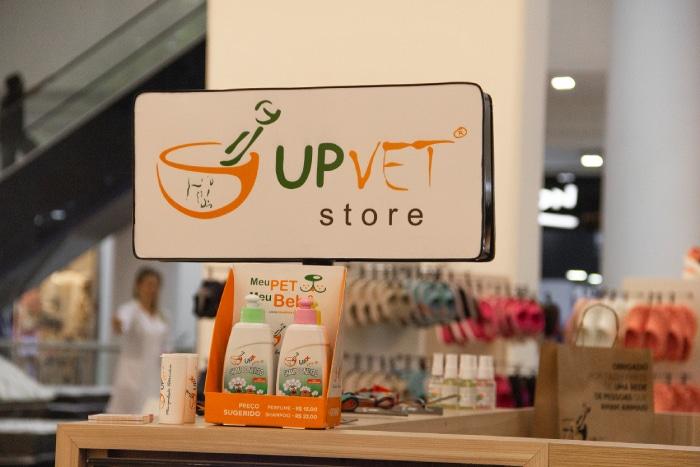 UPVET Store