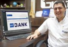 franquia dot bank