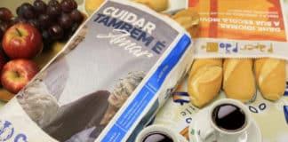 franquia paper pão