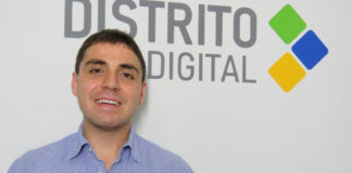 César Marcondes - Distrito Digital