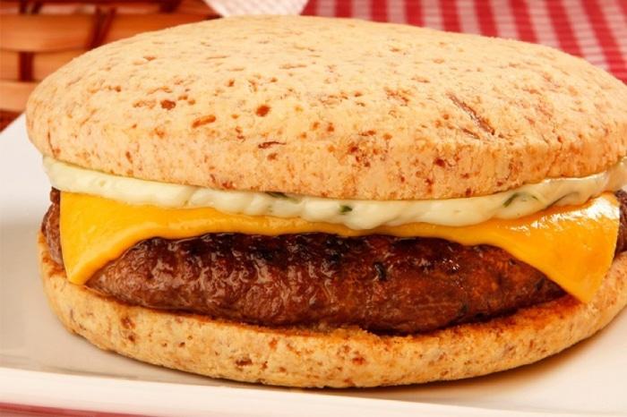 franquia pibus hamburger