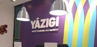 franquia yazigi