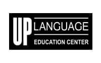 franquias baratas up language