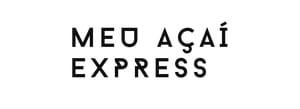 franquia meu acai express logo