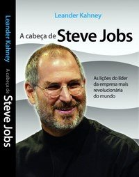 livro A cabeça de Steve Jobs ebook