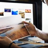 curso para Design Gráfico e webdesigner