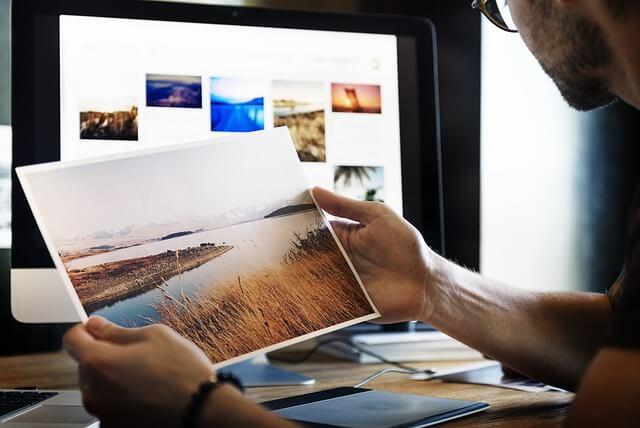 Faça Cursos de Design Gráfico e Webdesign e Seja um Freelancer de Sucesso em 2018