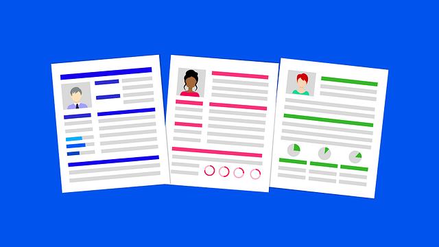 Como Elaborar um Currículo Profissional [Perfeito] para Seu Novo Emprego em 2020