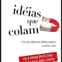 livro para ter e vender boas ideias de negócios