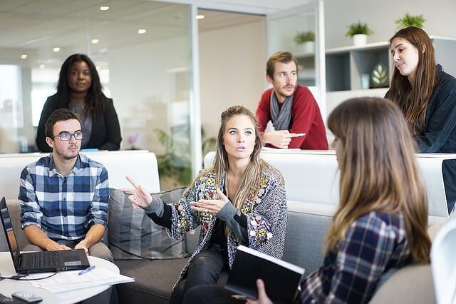Dicas para Trabalhar em Equipe e Ser Produtivo em um Bom Ambiente