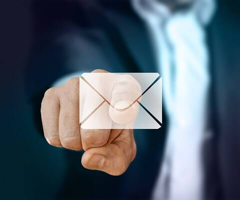 como o -email marketing ajudas nas vendas do negócio