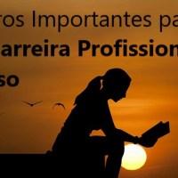 livros para carreira de sucesso profissional