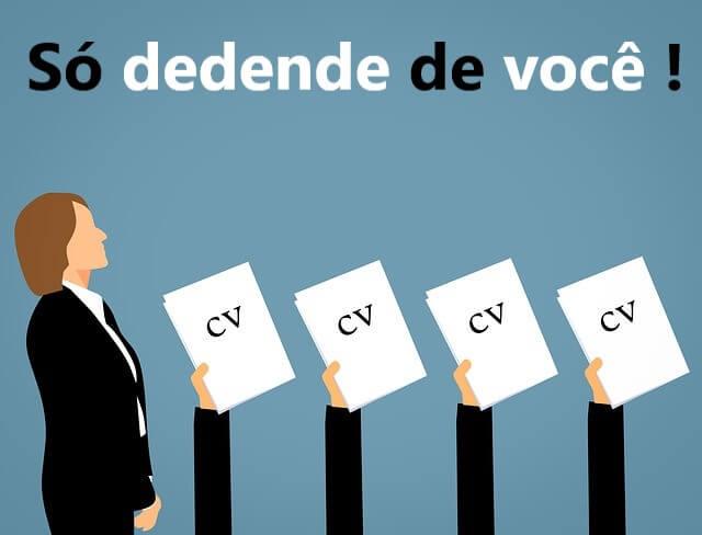 Guia para Conseguir as Melhores Oportunidades de Emprego (Não é Sorte)