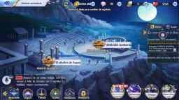 Saint Seiya KotZ, Juego online, en línea, Saint Seiya Awakening 2019, Caballeros del Zodíaco. Android, iOS, Iphone, Apple, Santos