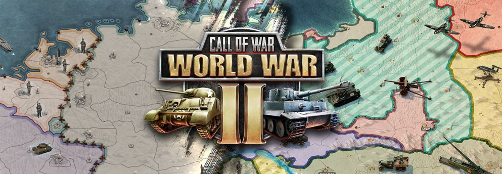 cALL OF WAR, WORLD WAR 2