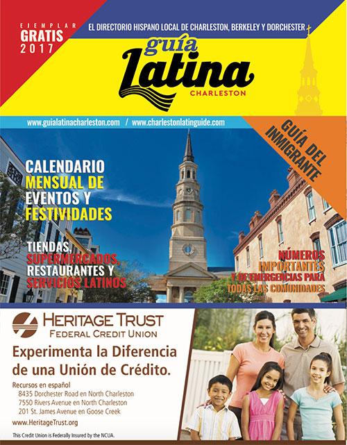 Guia Latina 2017