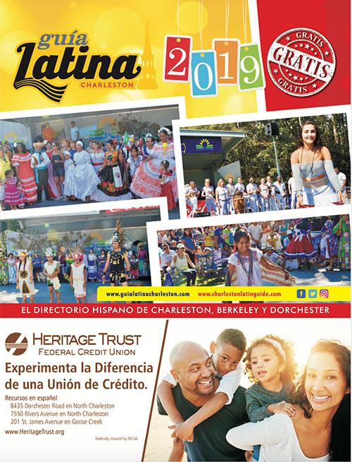 Guia Latina 2019