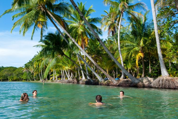 Vuelos por sólo 206€ Ida y Vuelta a Panama desde Madrid