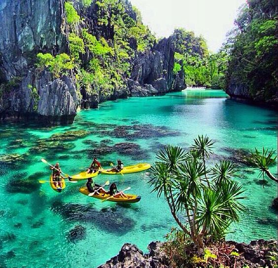 vuelos a Filipinas desde Madrid por 376 euros ida y vuelta