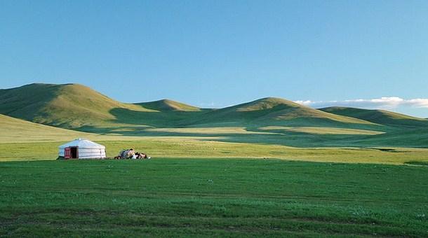 Vuelo de España a Mongolia – Ulan Bator por 550 euros I/V