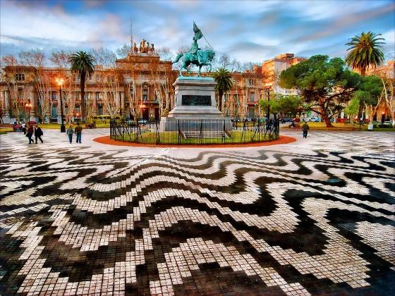 bieeeen – España Argentina por menos de 498 euros ida y vuelta